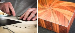 individual commissioned furniture